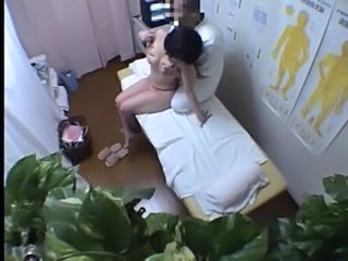 Asian HiddenCam Japanese Massage Voyeur Japanese Massage Massage Asian