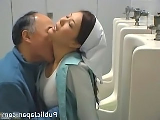 Asian Japanese Kissing  Toilet   Toilet Asian