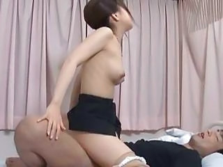 Asian Chinese  Riding Chinese Dirty