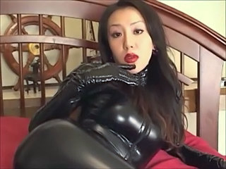 Amazing Asian Cute Fetish Japanese Latex  Cute Japanese Cute Asian Japanese Cute