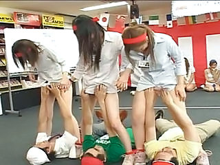 Asian Funny Game Japanese Teen Teen Japanese Asian Teen Weird Japanese Teen Teen Asian