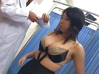 Asian Big Tits Doctor Lingerie  Natural Asian Big Tits  Big Tits Asian Big Tits Doctor Perverted Lingerie