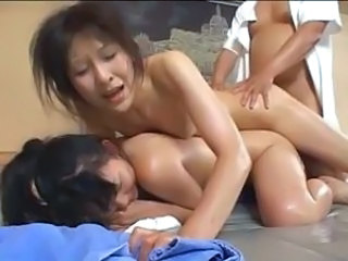 Fuck videos asian anal forced