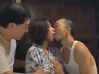 Asian Japanese Kissing  Threesome Asian Mature Japanese Mature  Mature Asian Mature Threesome   Threesome Mature