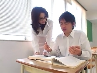 Asian Glasses Japanese  Pornstar Teacher Huge Tits Huge  Japanese Teacher   Teacher Student Teacher Japanese Teacher Asian Huge Ass