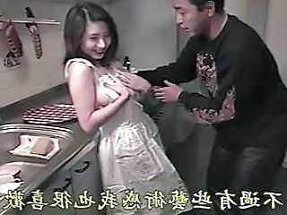 Asian Kitchen  Wife
