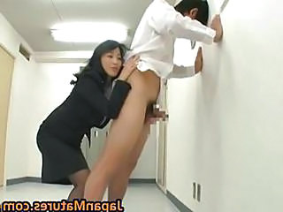Asian  Handjob Japanese  Pornstar  Handjob Asian