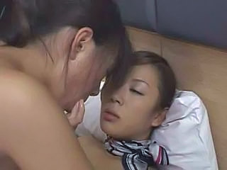 Asian Japanese    Stewardess