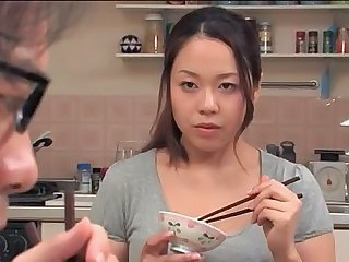 Asian Japanese Kitchen   Kitchen Sex