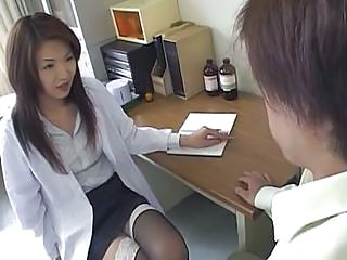 Asian Cute Doctor  Stockings Cute Asian Stockings   Teacher Asian