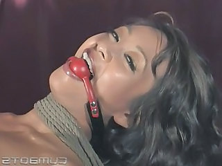 Asian Bdsm Bondage  BDSM