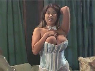 Asian Big Tits  Asian Big Tits  Big Tits Asian Corset