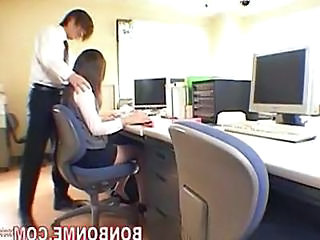 Asian Office Secretary Asian Cumshot Cumshot Ass Cute Ass Cute Asian