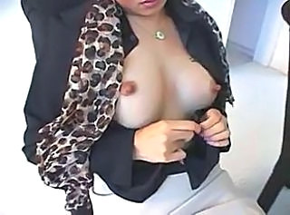 Asian  Nipples Office Secretary Chinese