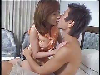 Asian Japanese Kissing  Wife  Japanese Wife   Wife Young Wife Japanese