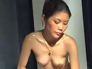 Asian  Small Tits Shower Tits