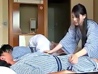 Asian  Sleeping  Sleeping Sex