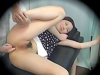 Asian Doctor HiddenCam Japanese Voyeur Japanese Doctor