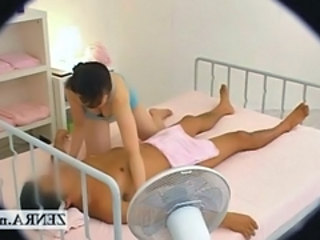 Asian Voyeur Handjob Asian