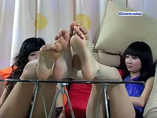 Asian Feet Teen Asian Teen Foot Teen Asian