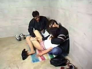 Asian Clothed Forced Japanese Threesome Clothed Fuck Forced