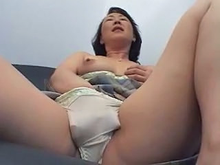 Asian Masturbating Mom Panty Masturbating Mom Mother Panty Asian