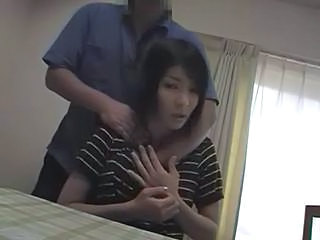 Asian Homemade Mom