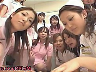Asian Cute  Nurse Uniform Cute Asian  Nurse Asian
