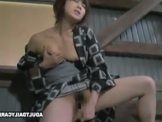 Asian Japanese Masturbating   Japanese Masturbating