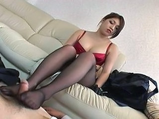 Asian Feet Fetish Pantyhose Pantyhose Panty Asian