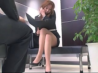 Asian Legs Office