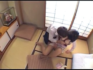 Asian Japanese  Mom   Taboo
