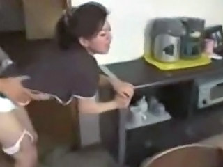 Asian Clothed Doggystyle Japanese  Clothed Fuck Aunt