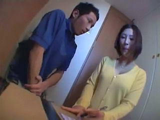 Asian Japanese  Old and Young Wife Old And Young  Japanese Wife   Wife Young Wife Japanese