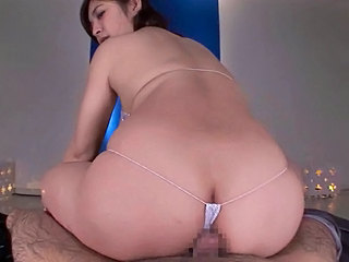 Asian Ass Japanese  Panty Riding    Panty Asian
