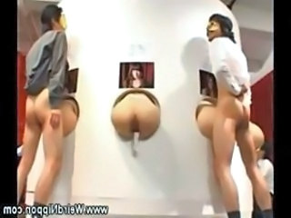 Asian Forced Game Gloryhole Rough Forced