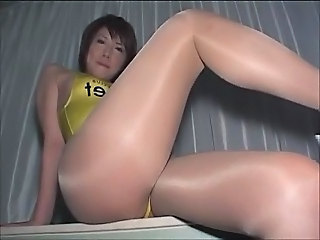 Asian Japanese  Pantyhose Uniform Pantyhose    Panty Asian