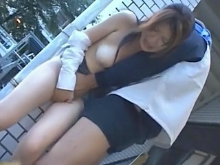 Asian Japanese  Orgasm Outdoor Public Outdoor   Public Asian Public