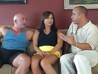 Asian Interracial  Threesome Interracial Threesome    Threesome Interracial