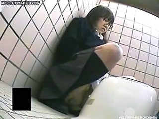 Asian HiddenCam Toilet Hidden Toilet Toilet Asian