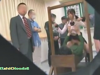 Asian Bondage Fetish School Student Teacher Tied Schoolgirl School Teacher Teacher Student Teacher Asian
