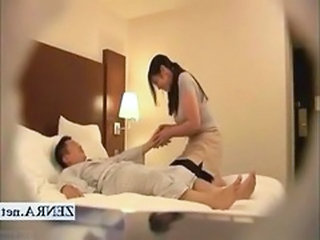 Asian HiddenCam Japanese  Voyeur Hidden Hotel  Japanese Massage Massage Asian    Hotel