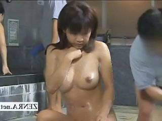 Asian Bathroom Japanese  Public  Bathroom  Public Asian Public