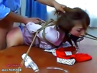 Asian Bdsm Bondage Doggystyle Hardcore Japanese BDSM