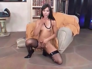 Amazing Asian Cumshot  Small Tits Stockings Asian Cumshot Cumshot Tits Stockings
