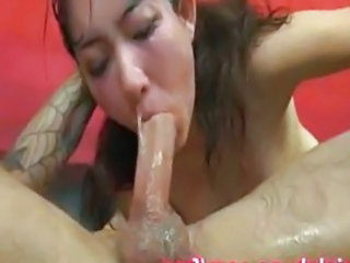 Asian Deepthroat Japanese