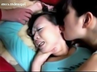 Asian Hardcore Japanese Mom Threesome Threesome Hardcore Vibrator