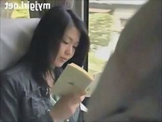 Asian Bus Cute Japanese  Public Cute Japanese Cute Asian Japanese Cute   Public Asian Public