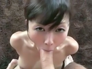 Asian Blowjob Korean