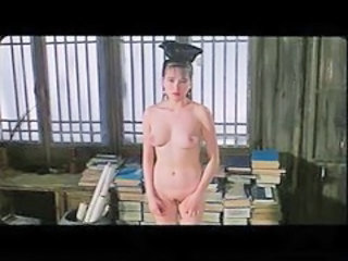 Asian Chinese Erotic Student Vintage Chinese